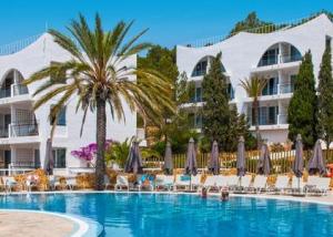 Hotel Stella Maris Corendon